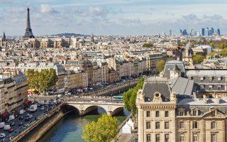 Οι αγορές της Γαλλίας και της Σουηδίας κατέγραψαν αύξηση επενδύσεων κατά 32% και 20%, αντίστοιχα. Κύριος λόγος της αύξησης αυτής ήταν η μεγάλη ζήτηση για γραφειακούς χώρους.