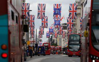 Σύμφωνα με την CBRE Ασίας, τις τελευταίες ημέρες έχει καταγραφεί αύξηση των ενδιαφερομένων για την απόκτηση ακινήτων στο Λονδίνο.