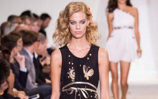 Pixelformula  womenswear  ready to wear prêt a porter summer 2016 Diane Von Furstenberg