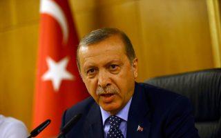 Ο Ερντογάνγνωρίζει την ιστορία με τις λεγόμενες δίκες της Σμύρνης, ενώ δεν αποκλείεται να «αξιοποιήσει» άμεσα τη μέθοδο του Κεμάλ.
