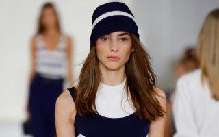Pixelformula  womenswear  ready to wear prêt a porter summer 2016 Ralph Lauren