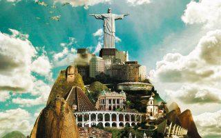 Την ιστορία του Ρίο ξετυλίγει το ομότιτλο ντοκιμαντέρ.