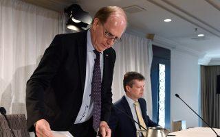 Τα συμπεράσματα του Μακλάρεν στην έκθεση του WADA εκθέτουν τη Ρωσία.