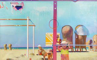 Γεννημένος στην Μπολόνια το 1925, ο Κρεμονίνι λάτρεψε τον ιταλικό Νότο και την Ελλάδα, όπως φαίνεται από τα αγαπημένα του ζωγραφικά θέματα που παραπέμπουν στη χαρά της θάλασσας.