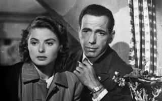 Χάμφρεϊ Μπόγκαρντ, Ινγκριντ Μπέργκμαν, εκφραστές μιας εποχής ρομαντισμού που «μιλάει» στις καρδιές όσων παρακολουθούν τα Vintage News.