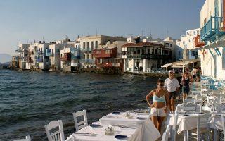 Ενας στους τέσσερις Ελληνες δεν θα πάει διακοπές τη φετινή περίοδο, σύμφωνα με έρευνα που διεξήγαγε η Gfk για λογαριασμό της PayPal.