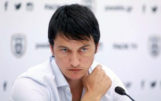 Ο Ιβιτς δεν αναμένεται να προβεί σε αλλαγές κόντρα στον Αγιαξ απόψε.