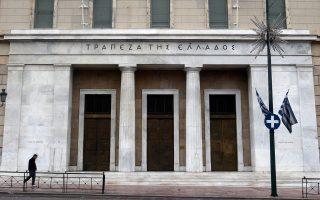 Σε χρήσιμα συμπεράσματα καταλήγει μελέτη της Τράπεζας της Ελλάδος, με τίτλο «Οι προσδιοριστικοί παράγοντες της εξωστρέφειας των νέων επιχειρήσεων» για την επόμενη μέρα του ελληνικού επιχειρείν.