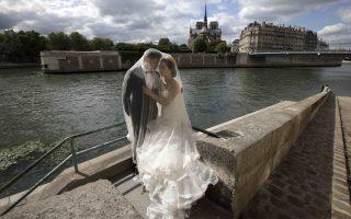 Στόχος κακοποιών γίνονται συχνά Κινέζοι τουρίστες στο Παρίσι.
