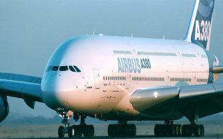H Airbus βρίσκεται αντιμέτωπη με έρευνα για τις πωλήσεις των εμπορικών αεροσκαφών της.