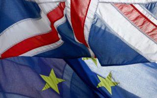 Μπορεί οι εξελίξεις να ενισχύουν τα επιχειρήματα εκείνων που ψήφισαν υπέρ της αποχώρησης της Βρετανίας από την Ε.E., αλλά είναι ήδη έντονα τα σημάδια που καταδεικνύουν την ευρύτερη απαισιοδοξία που επικρατεί για την πορεία της βρετανικής οικονομίας μετά το ιστορικό δημοψήφισμα της 23ης Ιουνίου.