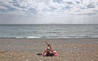 Oι καλοκαιρινές διακοπές, η θάλασσα και το εν γένει κλίμα δημιουργούν τις κατάλληλες συνθήκες για προσήλωση στην ανάγνωση.