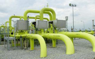 Με σημείο εκκίνησης την Κομοτηνή, ο αγωγός καταλήγει στη Στάρα Ζαγκόρα, συνδέοντας τα δίκτυα φυσικού αερίου Ελλάδας και Βουλγαρίας.
