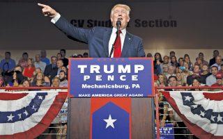 Σύμφωνα με τελευταία σφυγμομέτρηση, ένας στους πέντε Ρεπουμπλικανούς θέλει να εγκαταλείψει ο Τραμπ τη διεκδίκηση της προεδρίας.