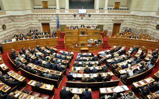 Οι Ελληνες πολιτικοί προτίμησαν τη σύγκρουση με σκοπό την κατάληψη της εξουσίας παρά τη συναίνεση για τα θεμελιώδη που έχει ανάγκη η χώρα.