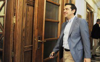Ο πρωθυπουργός θα ζητήσει από τα μέλη της κυβέρνησης, μεταξύ άλλων, να προωθούν σταθερά την εικόνα ότι η ελληνική οικονομία ανακάμπτει.