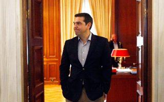 Ο πρωθυπουργός βρίσκεται σε καθημερινή επαφή με τον κ. Ν. Παππά ενόψει του διαγωνισμού για τις άδειες.