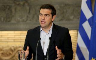 Στην ομιλία του στη ΔΕΘ ο κ. Αλ. Τσίπρας αναμένεται να κάνει αναφορά στην πρόθεση της κυβέρνησης να αντικαταστήσει τον ΕΝΦΙΑ με ένα νέο φόρο επί της ακίνητης περιουσίας.