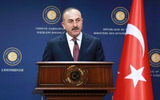 Ο υπουργός Εξωτερικών της Τουρκίας, Μεβλούτ Τσαβούσογλου, εκτιμά ότι υπάρχουν σημαντικές δυνατότητες περαιτέρω ανάπτυξης της ελληνοτουρκικής συνεργασίας.