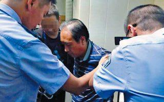 Ο 52χρονος Γκάο Τσενγιόνγκ.