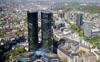 Μελέτη της Deutsche Bank προβλέπει αύξηση της κατανάλωσης, που σχετίζεται με τη γήρανση του πληθυσμού.