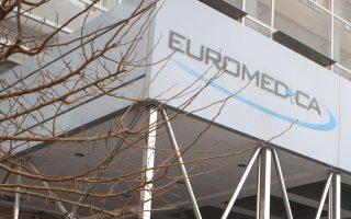 Η πιοάμεση εξέλιξη αναμένεται από την Euromedica, καθώς στις 29 Αυγούστου έχει προγραμματισθεί η επανέναρξη των συζητήσεων για τη λειτουργική και κεφαλαιακή αναδιάρθρωση της εισηγμένης, ενώ η διοίκηση, βάσει πληροφοριών της «Κ», θα προτείνει την είσοδο στρατηγικού επενδυτή.