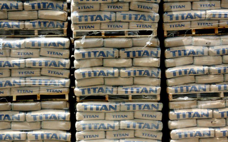 Επένδυση 100 εκατ. του ομίλου Τιτάν στη Βραζιλία