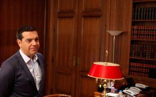 Το μήνυμα της ανάπτυξης θα βρεθεί στο επίκεντρο της ομιλίας του κ. Τσίπρα στη ΔΕΘ, ο οποίος μέσα στην εβδομάδα προχώρησε σε αυστηρές συστάσεις στους υπουργούς του για άρση των αγκυλώσεων που παρεμποδίζουν τις επενδύσεις.
