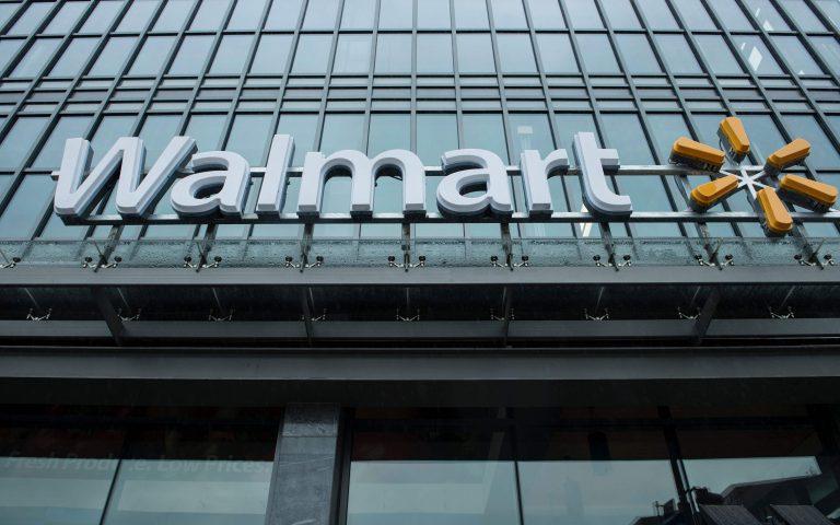 H Walmart εξαγοράζει  το αντίπαλον δέος τής Amazon
