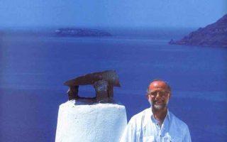 To αφιέρωμα στον Γιάννη Τσεκλένη, που ετοιμάζεται στο «Φουγάρο» του Ναυπλίου, είναι ιδέα της Ιωάννας Παπαντωνίου, «ψυχής» του Πελοποννησιακού Λαογραφικού Ιδρύματος.