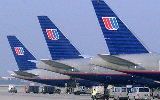 Προ ημερών, δύο πιλότοι  της United Airlines συνελήφθησαν, καθώς ήταν υπό την επήρεια αλκοόλ.