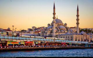 Σημάδια κατάρρευσης παρουσιάζουν οι ξενοδοχειακές τιμές στην Κωνσταντινούπολη, ακολουθώντας τον ρυθμό πτώσης που εμφανίζει η εισερχόμενη τουριστική κίνηση στην Τουρκία.