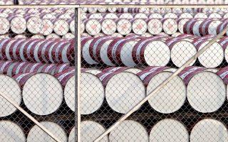 Σύμφωνα με τον ΟΠΕΚ, η προσφορά από χώρες που δεν είναι μέλη του θα αυξηθεί κατά 200.000 βαρέλια την ημέρα το επόμενο έτος.
