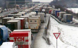 Η BDO υπολογίζει ότι σε λίγα χρόνια θα υπάρχουν 10.000 λιγότεροι οδηγοί πούλμαν σε σχέση με τη ζήτηση.