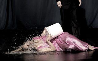 Χορευτές της ομάδας Tanztheater Wuppertal θα ερμηνεύσουν την προτελευταία χορογραφία της θρυλικής Πίνα Μπάους.