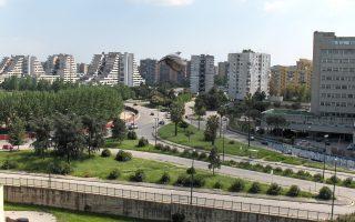 Οι πύργοι της Σκάμπια στη Νάπολη, γνωστοί ως τα «Ιστία», που έπαιξαν σημαντικό ρόλο ως σκηνικό στο βιβλίο «Γκομόρα» του Ρομπέρτο Σαβιάνο, πρόκειται να κατεδαφιστούν.