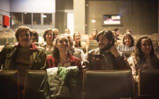 Το NYC Greek Film Festival ανοίγει σήμερα με την προβολή της ταινίας του Τάσου Μπουλμέτη «Νοτιάς».