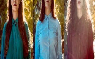 Τα αδέλφια Βροντή, στην «Ανγκρια» της Μαρίας Γιαγιάννου, αναφέρονται ευθέως στις αδελφές Μπροντέ.