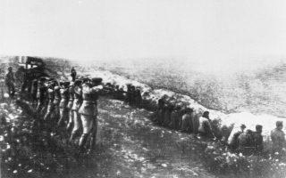 Σε αντίθεση με άλλες σφαγές του Ολοκαυτώματος, αυτή του Μπάμπι Γιαρ καταγράφηκε από τις φωτογραφικές μηχανές Γερμανών στρατιωτών, που ήθελαν να κρατήσουν ενθύμιο του «εκπολιτιστικού» τους έργου.