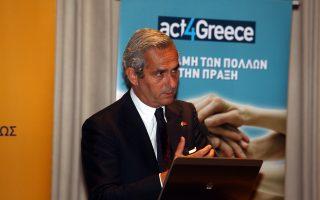 Υπάρχει ένα τεράστιο πεδίο ευκαιριών για τις ελληνικές εταιρείες να αναπτύξουν τις διασυνοριακές τους συναλλαγές μέσω του ηλεκτρονικού εμπορίου, εξηγεί στην «Κ» ο Ροντρίγκο Σιπριάνι Φορέσιο, γενικός διευθυντής της Alibaba για Ιταλία, Ισπανία, Πορτογαλία και Ελλάδα.