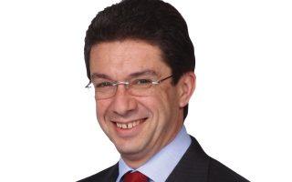 Ανδρ. Καλαντζόπουλος: «Ο πλανήτης αντιμετωπίζει σημαντικές προκλήσεις. Η αβεβαιότητα κυριαρχεί και φέρνει λαϊκισμό και ακραίες αρνητικές αντιδράσεις».