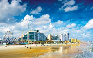 Daytona Beach, ΗΠΑ