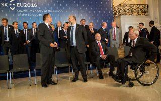 Η δέσμευση της ελληνικής πλευράς έναντι των Ευρωπαίων είναι ότι θα γίνουν όλα όσα πρέπει μέχρι τις 29 Σεπτεμβρίου, που συνεδριάζει το Euroworking Group.