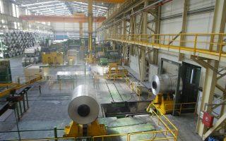 Μέσα από το νέο σχήμα, η διοίκηση της Viohalco στοχεύει να δημιουργήσει μια ισχυρή και διεθνή εταιρεία.