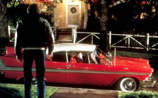 «Κριστίν»: Η φημισμένη κινηματογραφική μεταφορά, το 1983, ενός από τα πλέον δημοφιλή μυθιστορήματα του Στίβεν Κινγκ, τα έργα του οποίου έχουν διασκευαστεί πολλές φορές για το σινεμά και με μεγάλη επιτυχία. Αλησμόνητη παραμένει η «Λάμψη» (1980) του Στάνλεϊ Κιούμπρικ, που όμως δεν άρεσε καθόλου στον Κινγκ.