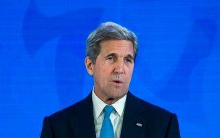 Οι ενέργειες του Τζον Κέρι έφεραν θετικά αποτελέσματα στο θέμα της Συρίας. Ανεξαρτήτως εάν πετύχει ή όχι, και μόνον η προσπάθεια αξίζει τον έπαινο.
