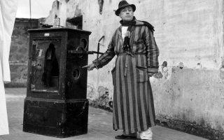 Ο Ναπολιτάνος Τοτό ενσαρκώνει ένα «δάσκαλο» στις διαρρήξεις χρηματοκιβωτίων