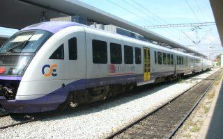 Στον παράλληλο διαγωνισμό που ολοκληρώθηκε τον Ιούνιο, με  την ΤΡΑΙΝΟΣΕ να κατακυρώνεται στους ιταλικούς σιδηροδρόμους,  η ΕΕΣΣΤΥ δεν βρήκε «γαμπρό».