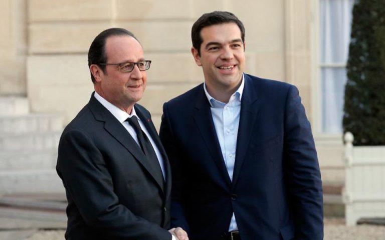 Κυκλοφοριακές ρυθμίσεις και δρακοντεια μέτρα για την Ευρωμεσογειακή Σύνοδο