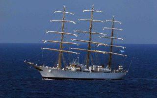Τα έργα και τις ημέρες του Νικόλαου Κολμανιάτη έρχεται να μας υπενθυμίσει η φρεγάτα του αργεντίνικου Ναυτικού «Libertad» που βρίσκεται από χθες στο λιμάνι του Πειραιά.